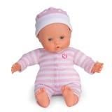 Dojenček s 3 funkcijami - roza