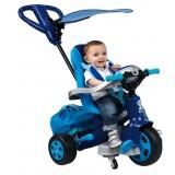 Tricikel BABY TWIST BOY - FEBER