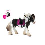 Ciganski konj, 15cm