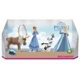 Frozen - OLAFOVA PRIGODA set 4 figuric
