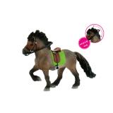 Islandski konj, 16,5cm