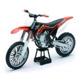 Dirt bike motor KTM 450 SX-F 1:10