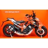 Motor KTM 1290 SUPER DUKE R 1:12