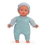 Dojenček s 3 funkcijami - moder