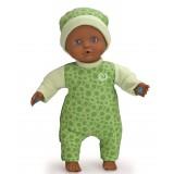 Dojenček s 3 funkcijami - zelen