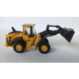 VOLVO L60H bager DIECAST (14 cm)