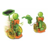 AMAZING GREENEX EKO ROBOT