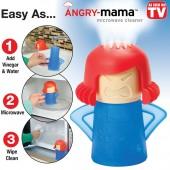 ANGRY MAMA™!