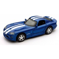 DODGE VIPER GTS COUPE