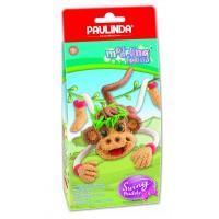 Opica Swing Buddy-modelirna pena-plastelin
