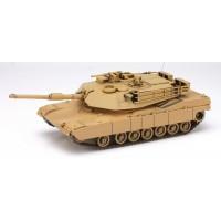 R/C TANK ABRAMS M1A1 na daljinsko vodenje