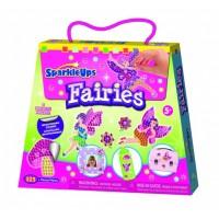 Nalepke SparkleUps - VILE