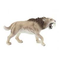 Bullyland Sabre-toothed - zobati tiger