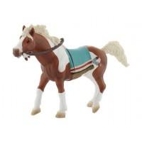 Bullyland Indijanski konj
