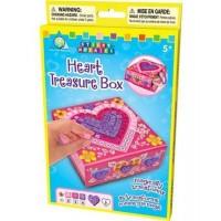 SRCE - zložljiva spominska škatlica