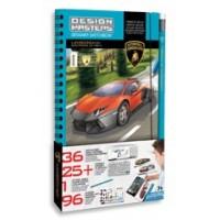 TO-GO Lamborghini Aventador LP 700