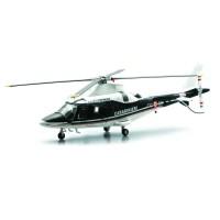 Helikopter AGUSTA WESTLAND AW 109 - karabinjeri