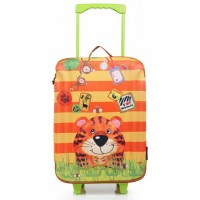 Okiedog  trolley TIGER - L