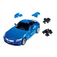 3D Puzzle BMW Z4 moder