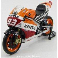 HONDA REPSOL RC212V MARC MARQUEZ