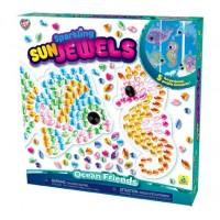 Orb/Sparkling Sun Jewels Ocean Friends