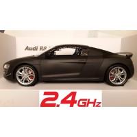 R/C 2,4GHz Audi R8 GT V10 na daljinsko vodenje (M 1:14) baterije priložene
