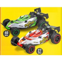 R/C BUGGY speed generation na daljinsko M1:28