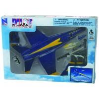 F-18 HORNET BLUE ANGELS