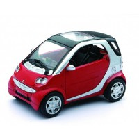 SMART FORTWO 1:43