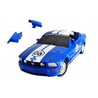 3D Puzzle Ford Mustang