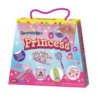 Nalepke SparkleUps - PRINCESE