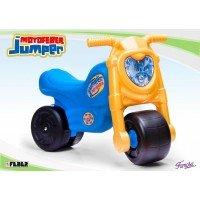 MOTOFEBER JUMPER - Poganjalec motorno kolo