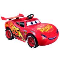 Strala McQueen CARS 2 avto z akumulatorjem 6V