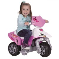 motorček za punce sweety
