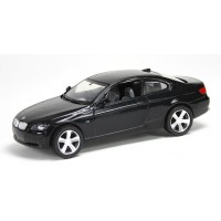 BMW 3 SERIES COUPE 1:43