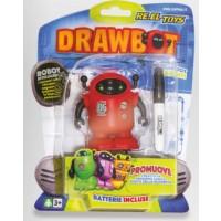 DRAWBOT Optični Robot na baterije (baterije priložene)