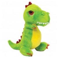Plišasti dinozaver T-Rex, 18 cm