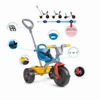 FEBER Evo Trike 3x1 – tricikel 3 v 1