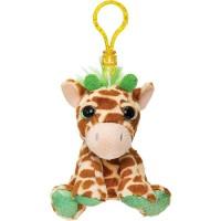 obesek žirafa