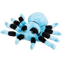 Plišasti pajek TARANTELA modra, 22 cm