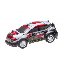 R/C RALLY CHAMP model na daljinsko vodenje (M 1:28 – 16cm)