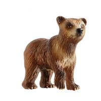 Rjavi medved mladiček, 5,7cm